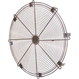 """Front Guard for 12"""" Exhaust Fans"""