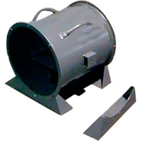 """Set of Mounting Legs for 18"""" Duct Fans"""