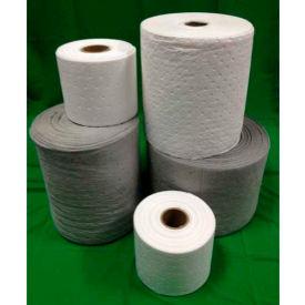 "Global Industrial Universal Roll, Medium Weight, 150'L x 16""W, Grey, 2/Pack"