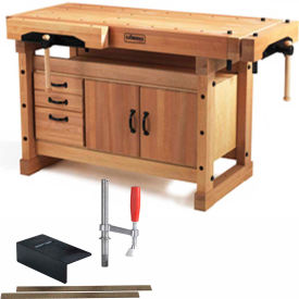 Awesome Woodworking Workbenches Woodworking Cabinet Benches Machost Co Dining Chair Design Ideas Machostcouk