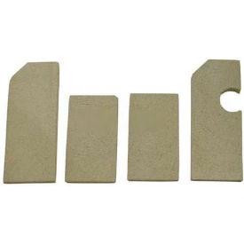 Brick Set For Vulcan, VUL425882-G1