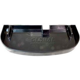 Drip Tray Lower, Black, For Bunn, BUN28086.0001 by