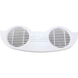 Cover, Drip Tray, White, For Bunn, BUN32068.0000 by