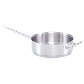 Alegacy 21SSSTP5 - 21CT Stainless Steel Sauté Pan 5 Qt.