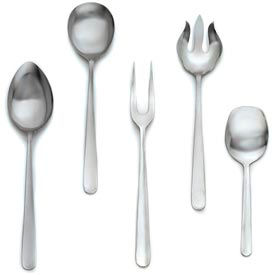 Alegacy 815 New Era Serving Fork Package Count 12 by