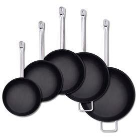"Alegacy AFPQ20 - 8"" Optima® Iii No-Stick Aluminum Fry Pan - Pkg Qty 6"