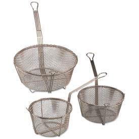 "Alegacy B0120 - Wire Fry Baskets, 11-1/2"" Diameter - Pkg Qty 12"