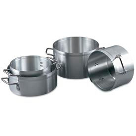 Alegacy EW010WC - 10 Qt. Sauce Pot with Cover
