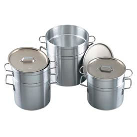 Alegacy EWDBI12 - 12 Qt. Double Boiler Inset Only