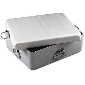 Alegacy HDAC21182 - Heavy-Duty Aluminum Roast Pan Cover Only
