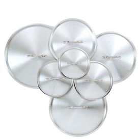 Alegacy SSSPL40 - 18/8 Stainless Steel Cover Fits 40 Qt.