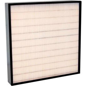 Advance Industrial Sweeper Panel Filters - Granterra - Cellulose