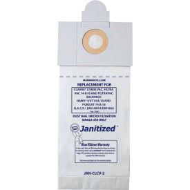 Nacecare Paper Vacuum Bag for Nacecare DM1400 & DM1800