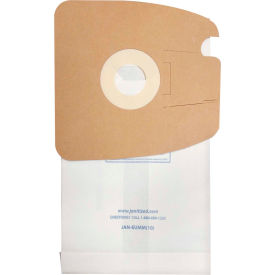Eureka Paper Vacuum Bag - MM, 3670 - 3690 Mighty Mite Canister - 10 Pack/10 Case