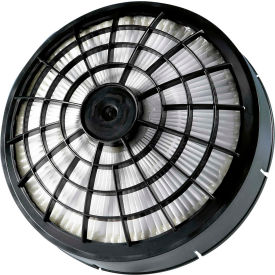 NSS Motor Dome Filter - High Efficiency