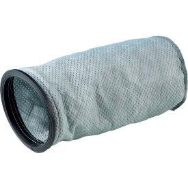Sandia Cloth Vacuum Bag - Micro Cloth Filter - Sandia Raven 6 Qt.