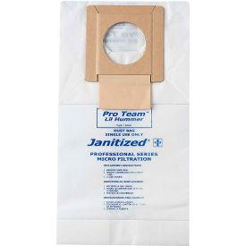 ProTeam Paper Vacuum Bag - Lil Hummer