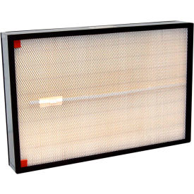 Tennant Industrial Sweeper Panel Filters - 6500,6550,6600 - Cellulose