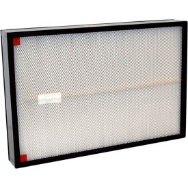 Tennant Industrial Sweeper Panel Filters - 6500,6550,6600 - Spunbond