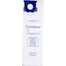 Windsor Paper Vacuum Bag - Sensor, Sensor XP12 & Versamatic Plus, Allstar Javelin 12'' series