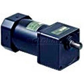 Oriental Motor, Induction Motor, BHI62F-7.5, 76 Torque, 7.5 :1 Gear Ratio