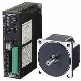 Oriental Motor, Brushless Speed Control System, BLE512SA-3, 3.54 lb-In Torque, Parallel Shaft