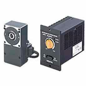 Oriental Motor, Brushless DC Speed Control System, BLU440S-30FR, 45 lb-In Torque, 30 :1 Gear Ratio
