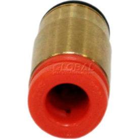 """Smc® Hex Socket Head Male Connector Kq2s07-32-X94, Kq2 Series, 1/4"""" O.D. - Pkg Qty 10"""