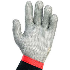 GPS 515 L - Mesh Safety Glove, Stainless Steel, L
