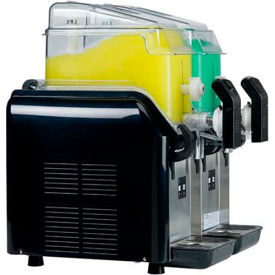 Elmeco ABB-2 - Frozen Beverage Dispenser, 115V, 3.2 Gallon Capacity