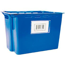 """Aigner BB-46 Label Holder 4""""x6"""" for Shipping Containers, Totes Price for Pack of 25"""