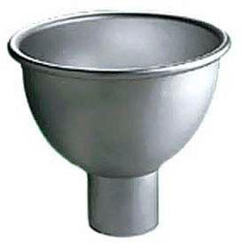 American Metalcraft 1004 - Funnel, 4 Qt. Capacity, Aluminum
