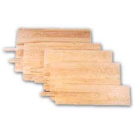 "American Metalcraft 1636 - Pizza Peel, 16 x 29-1/2, 36"" Wood"