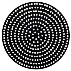 """American Metalcraft 18918SPHC - Pizza Disk, 18"""", Super Perforated, 550 Holes, W/Hard Coat"""