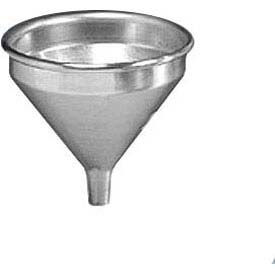 "American Metalcraft 699 - Funnel, 1 Qt. Capacity, 6-5/8"" High, Aluminum"