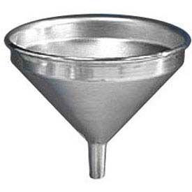 "American Metalcraft 913 - Funnel, 2 Qt. Capacity, 7-3/4"" High, Aluminum"