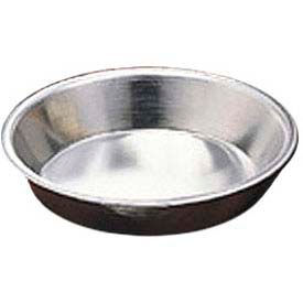 "American Metalcraft 989 - Deep Dish Pie Pan, 9-7/8"" Aluminum"
