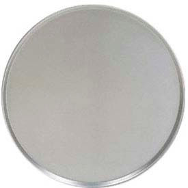 "American Metalcraft A2011 - Pizza Pan, Tapered/Nesting, 11"" Dia., 1/2"" Deep, Solid, Aluminum"