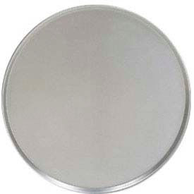"""American Metalcraft A2016 - Pizza Pan, Tapered/Nesting, 16"""" Dia., 1/2"""" Deep, Solid, Aluminum"""
