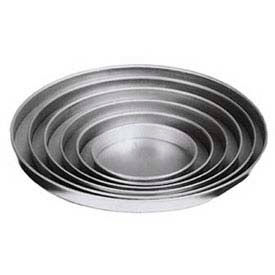 "American Metalcraft A4004**** - Pizza Pan, Straight Sided, 4"" Dia., 3/4"" Deep, Solid, Aluminum"