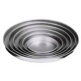 "American Metalcraft A4007**** - Pizza Pan, Straight Sided, 7"" Dia., 1"" Deep, Solid, Aluminum"