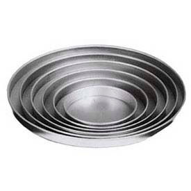 """American Metalcraft A4010**** - Pizza Pan, Straight Sided, 10"""" Dia., 1"""" Deep, Solid, Aluminum"""