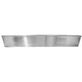"""American Metalcraft A90672 - Pizza Pan, Tapered/Nesting, 6"""" Dia., 2"""" Deep, Solid, Aluminum"""