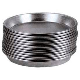"American Metalcraft ADEP12 - Pizza Pan, Tapered/Nesting, 12"" Dia., 1"" Deep, Solid"