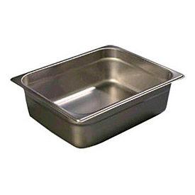American Metalcraft CDFP55 - Chafer Food Pan, Rectangular, For Ensemble Series