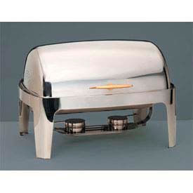 American Metalcraft CDWP26 - Food & Water Pan For 9 Qt., Rectangular, For Adagio Chafers