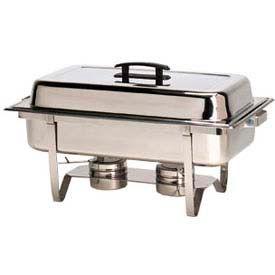 American Metalcraft CDWP66 - Chafer Water Pan, Rectangular, For Ensemble Series