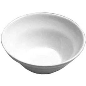 "American Metalcraft CER5 - Bowl, 40 Oz., 8-1/2"" Dia., Ceramic, White"