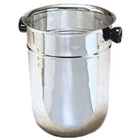 American Metalcraft CHB32 - Champagne Bucket, Holds Up To 2 Bottles