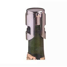 "American Metalcraft CHBST112 - Champagne Bottle ""Popper-Stopper"""